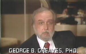 george greaves